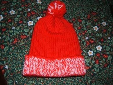 Il cappellino rosso