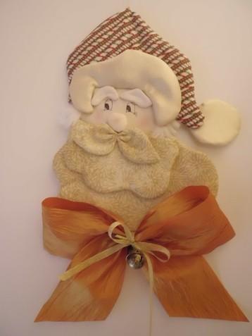 Un Babbo Natale ..alla porta!?…Aprite…!!