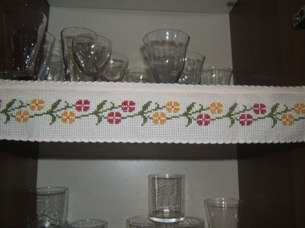 Bordure decorate