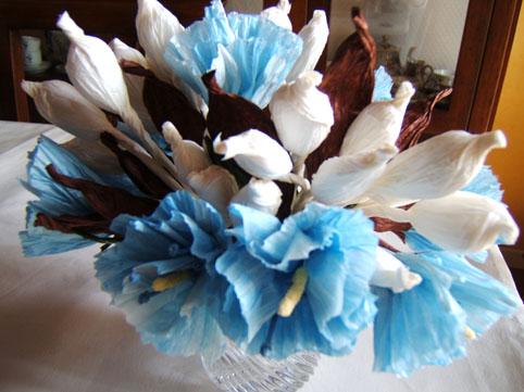 bouquet pirka